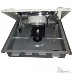 Unidade ótica VAM 22.01/07 C/ mecanismo completo